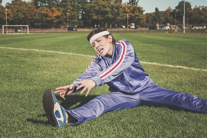 Exercises For Strengthening The Groin Muscles