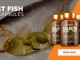 BF- Fish Oil
